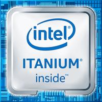 Intel Itanium - Prosesor 64 bit pertama
